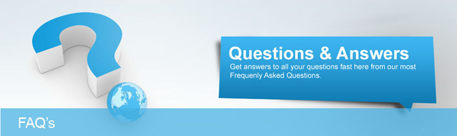 Frequently Asked Questions - www.CUSTOMPCPARTS.ie